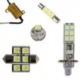 LED-polttimot 12V