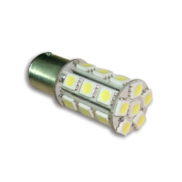 12V-BaY15D Superflux 27Led