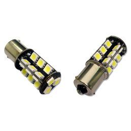 12V-Ba15s Superflux 27Led