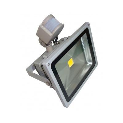 LED-VALONHEITIN LED ENERGIE SLIM PROMO 10W PIR